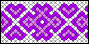 Normal pattern #26051 variation #48081