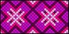 Normal pattern #38427 variation #48085