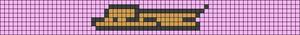 Alpha pattern #36517 variation #48094