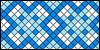 Normal pattern #34526 variation #48104