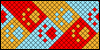 Normal pattern #17431 variation #48107