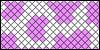 Normal pattern #35094 variation #48112