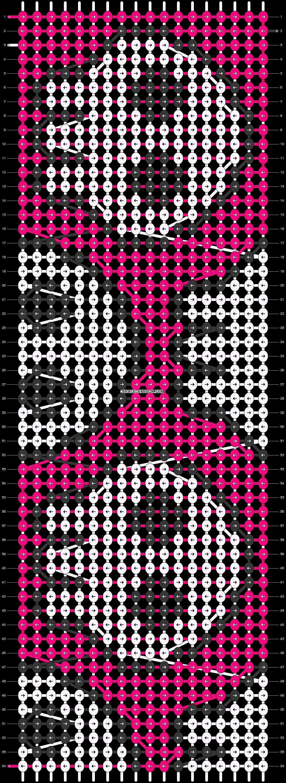 Alpha pattern #19134 variation #48126 pattern