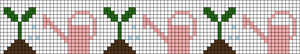 Alpha pattern #39675 variation #48144