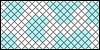 Normal pattern #35094 variation #48167