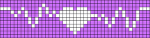 Alpha pattern #39650 variation #48224