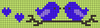Alpha pattern #14478 variation #48230