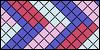 Normal pattern #810 variation #48234