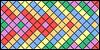 Normal pattern #39123 variation #48260
