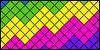 Normal pattern #17491 variation #48285