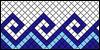 Normal pattern #36108 variation #48305