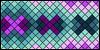 Normal pattern #39601 variation #48310
