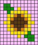 Alpha pattern #39646 variation #48313