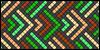 Normal pattern #35609 variation #48325