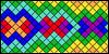 Normal pattern #39601 variation #48337