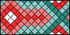 Normal pattern #8906 variation #48349