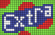 Alpha pattern #39672 variation #48369