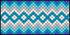 Normal pattern #10966 variation #48407