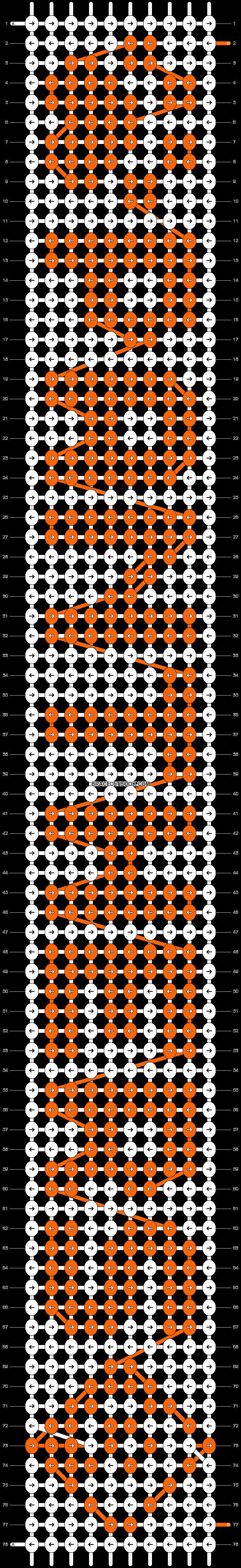 Alpha pattern #22416 variation #48409 pattern