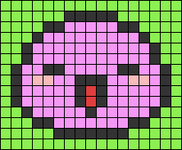 Alpha pattern #32683 variation #48417