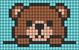 Alpha pattern #39778 variation #48431