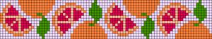 Alpha pattern #39706 variation #48440