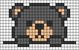 Alpha pattern #39778 variation #48462
