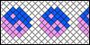 Normal pattern #1804 variation #48496