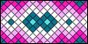 Normal pattern #27414 variation #48504
