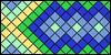 Normal pattern #24938 variation #48511