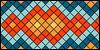 Normal pattern #27414 variation #48522