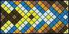 Normal pattern #39123 variation #48549