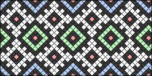 Normal pattern #39290 variation #48550