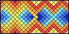 Normal pattern #26211 variation #48560