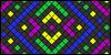 Normal pattern #36323 variation #48568