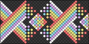 Normal pattern #36857 variation #48571