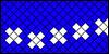 Normal pattern #11256 variation #48579