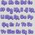 Alpha pattern #39685 variation #48614