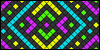 Normal pattern #36323 variation #48623