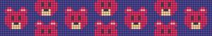 Alpha pattern #39764 variation #48632