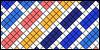Normal pattern #23007 variation #48645