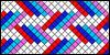 Normal pattern #31210 variation #48648