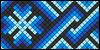 Normal pattern #32261 variation #48657