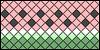 Normal pattern #9593 variation #48661