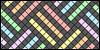 Normal pattern #11148 variation #48663