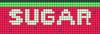 Alpha pattern #29608 variation #48669