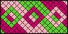 Normal pattern #9101 variation #48699