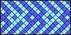 Normal pattern #3940 variation #48701