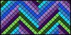 Normal pattern #38623 variation #48725