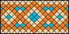 Normal pattern #36914 variation #48730